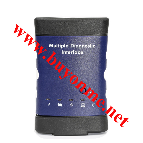 Quality A GM MDI Multiple Diagnostic Interface with WIFI