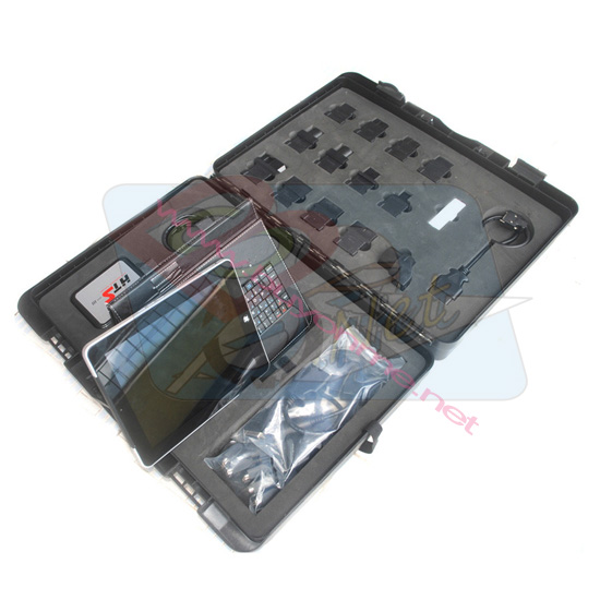 HTS-III Wireless Universal Automobile Diagnostic Scanner with PC