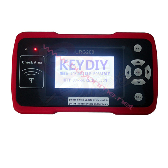 Original URG200 Remote Maker the Best Tool for Remote Control