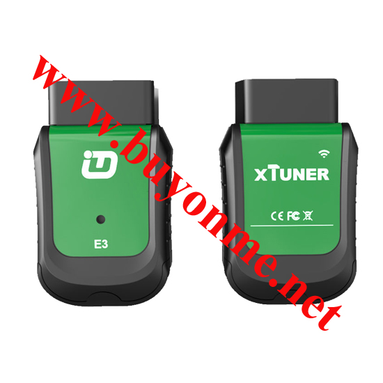 Xtuner E3 Easydiag OBDII Auto Diagnostic Tool Replace Vpecker