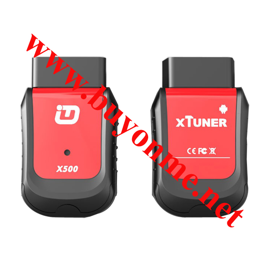 Xtuner-X500 Xtuner X500 Android System Auto Diagnostic Tool