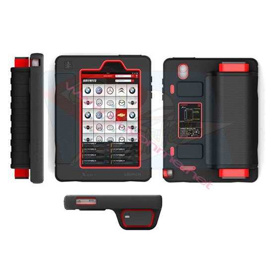 Launch X431 V(X431 Pro) WIFI/Bluetooth Tablet Diagnostic Tool