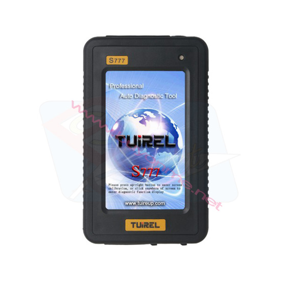 Tuirel s777 Retail DIY Car Diagnostic Tool with All Software